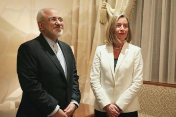 فرصت تاریخی بازی ایران با کارت امنیت اروپا و تئوری «اثر پروانه ای»