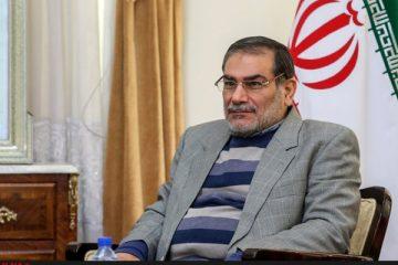 اظهارات دبیر شورای عالی امنیت ملی در دیدار با رئیس جمهوری عراق