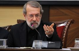 وعده لاریجانی بر رونق صادرات با توجه به بودجه ۹۸
