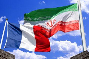 حمایت فرانسه از ایران در آستانه اعمال تحریم آمریکا/تصویر