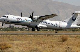 خرید هواپیمای نو نشان از تدبیر مدیریتی دارد