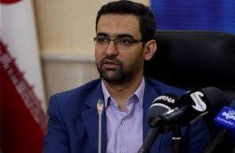 واکنش وزیر ارتباطات به ویدیوی جنجالی در فضای مجازی