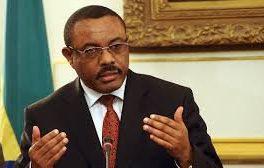 اعلام وضعیت فوقالعاده در اتیوپی