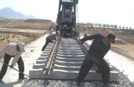 آذربایجان  و گیلان دارای خطوط ریلی میشوند