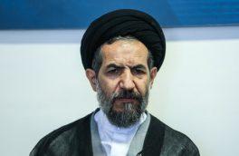ابوترابی فرد خطیب نماز جمعه این هفته تهران است