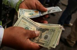بازار ارز رها شد