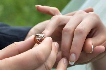 کسانی که دیرتر ازدواج میکنند شادترند؟!