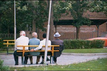 نکات تغذیه ای برای سالمندان