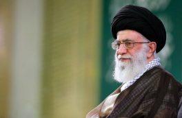 واکنش رهبری به طرح یک اتهام علیه فائزه هاشمی/ تصویر