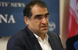 توضیح صباغیان درباره کلیپ منتشر شده از وزیر بهداشت