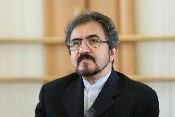 واکنش انتقادی ایران به ماجرای دیپلمات بازداشتی در آلمان