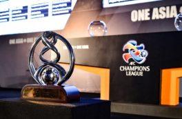 لحظه به لحظه با حواشی فینال لیگ قهرمانان آسیا