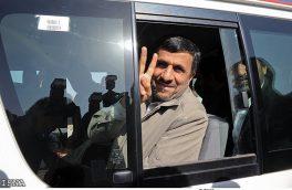 آخرین مصاحبه با محمود احمدینژاد
