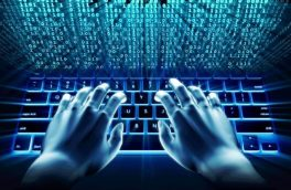 هکرها سایت خبری معروف ایرانی را از دسترس خارج کردند