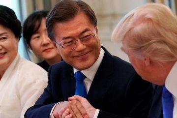 کره خواستار معافیت از تحریمهای نفتی ایران شد