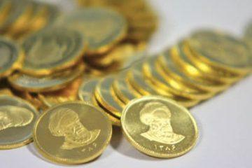 سکه هم به سرنوشت دلار و ارز دچار شد/ سقوط شدید قیمت سکه در بازار