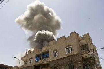 تشدید اوضاع بحرانی و درگیری ها  در الحدیده