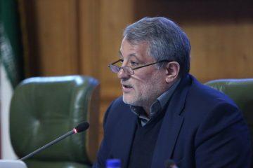 توضیحات محسن هاشمی در مورد شهردار تهران