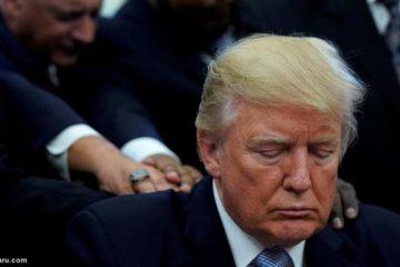 جزئیات گفت و گوی ترامپ و بن سلمان
