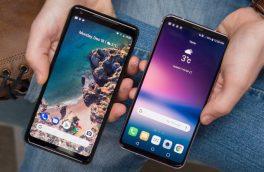 قیمت گوشی های تلفن همراه کاهش می یابد