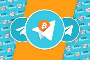 کسب و کار تلگرام از ارزهای دیجیتالی !