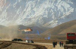 آخرین اخبار از عملیات تجسس و انتقال پیکرهای مسافران هواپیمایی تهران ـ یاسوج