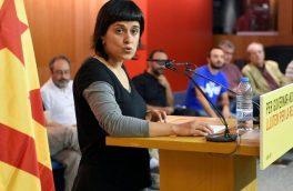فرار نماینده سابق کاتالونیا به سوئیس