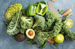 رژیم غذایی برای کوچک کردن شکم