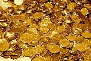 قیمت سکه و طلا در روز پنجشنبه