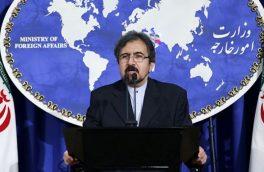 بمب گذاری در سفارت ایران تکذیب شد