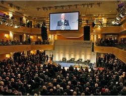 اجلاس اپک بدون بیانیه پایانی خاتمه یافت