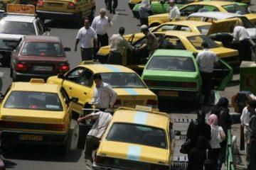 تاکسی پرنده عجیب! +عکس