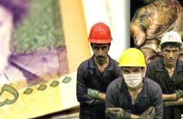 کارگرها هر روز فقیر تر می شوند