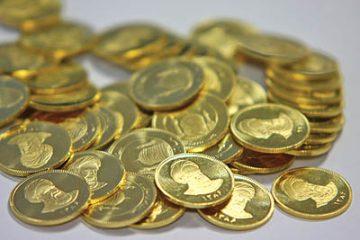 آخرین قیمت سکه و طلا در بازار امروز پنج شنبه ۲۶ مهرماه