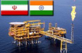 واردات ۱ میلیون بشکه نفت پالایشگاه هندی از ایران