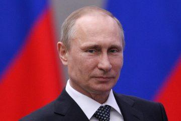 نظر پوتین در مورد خروج نیروهای ایران از سوریه