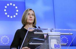 اروپاییها از حق مشروع انتخاب کسی که میخواهند با آن تجارت کنند، برخوردارند