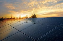 مایکروسافت مشتری انرژی خورشیدی شد