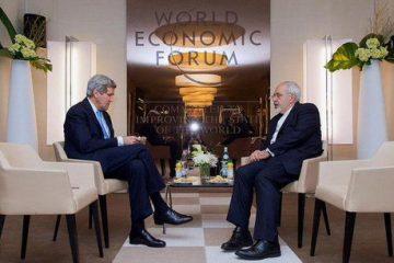 تاکید جان کری بر کمک ایران به آمریکا در یمن