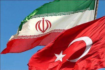 نشست هیأت های عالی رتبه ایران و ترکیه با حضور رحمانی فضلی
