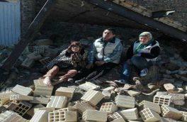 واکنش شهردار به تخریب خانهای در ارومیه