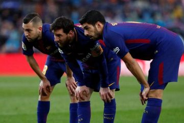 آخرین خبرها از باشگاه بارسلونا