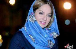 بازیگر خانم معروف کشورمان با تیپ زمستانی / تصویر