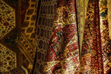 مظنه فرش دستباف در بازار تهران