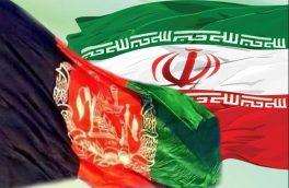 مرتضی سرمدی با رئیس جمهوری افغانستان دیدار کرد