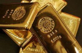 حراج ۶۰ تن طلا در ماراتن فروش سکه