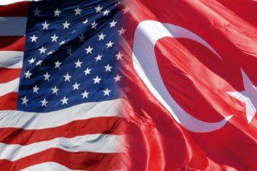 جنگ اقتصادی آمریکا علیه ترکیه شدت گرفت