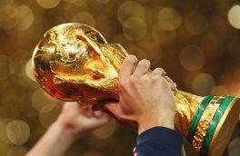 شام آخر ۱۵ غول فوتبال جهان در جام جهانی ۲۰۱۸ روسیه +عکس