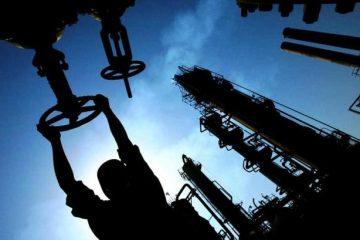 قیمت نفت در بازارهای جهانی در روز پنجشنبه