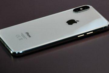 خبر شوک کننده و عجیب انفجار گوشی اپل X / تصویر